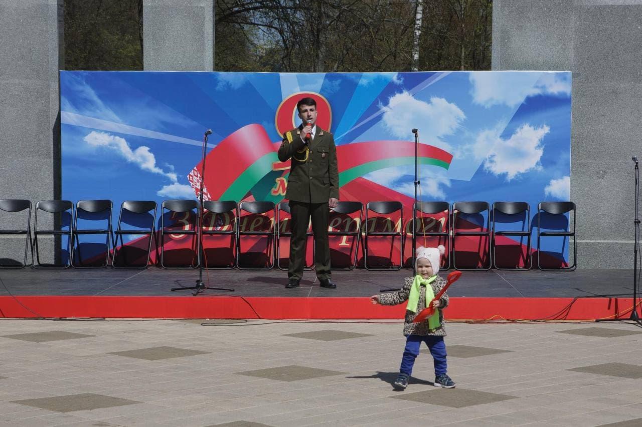 Фото: Александр Зенкович