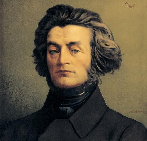 Адам Мицкевич