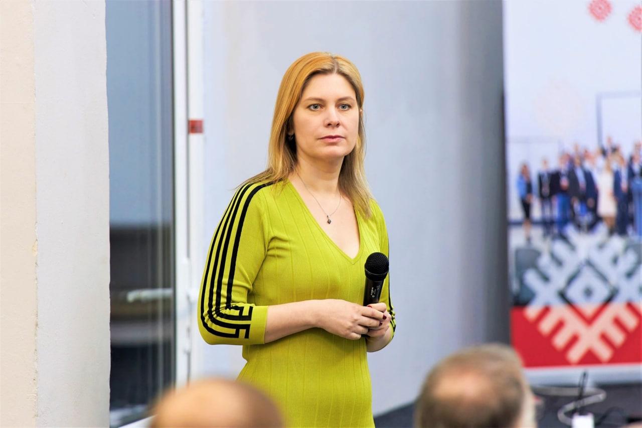 Наталья Красько