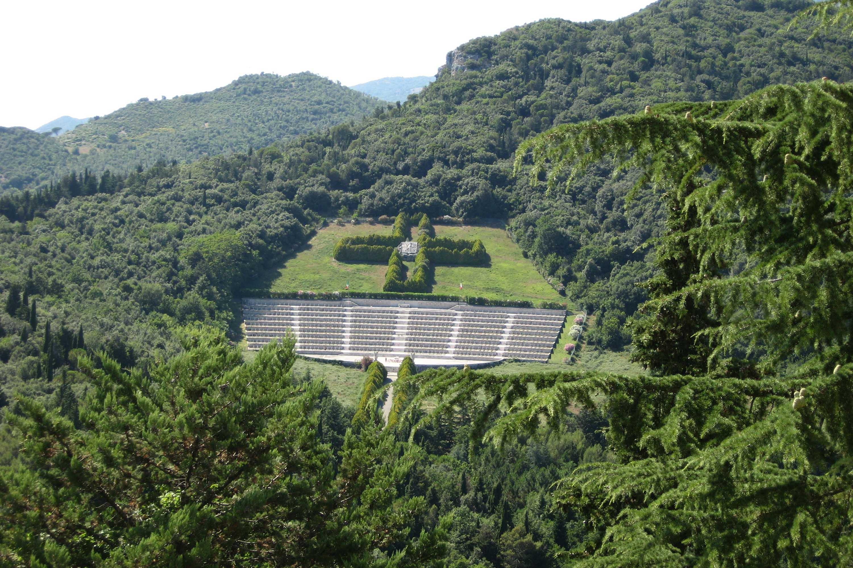 Monte cassino   the polish war cemetery