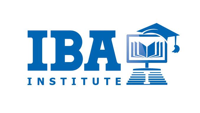 Logo iba institute