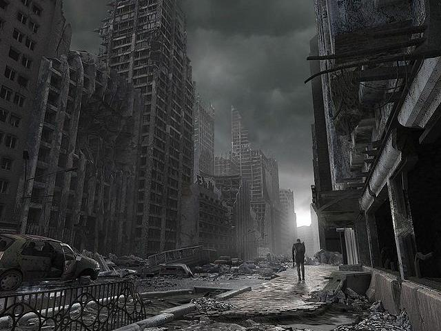 Post apokalipsis ili postapokalipsis