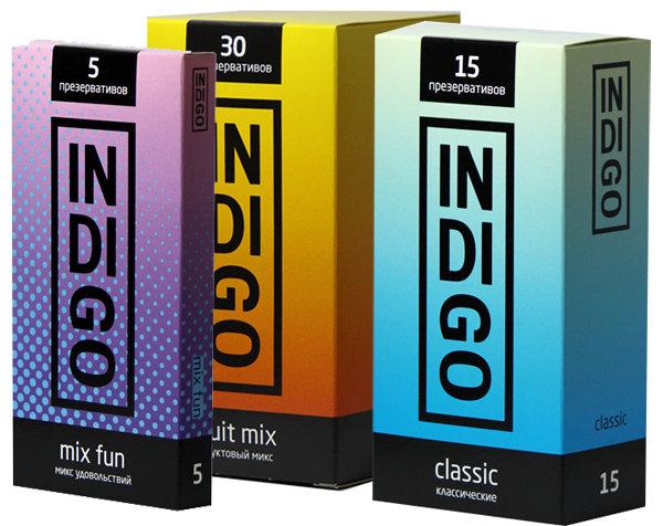 Indigo 600 d9zwr