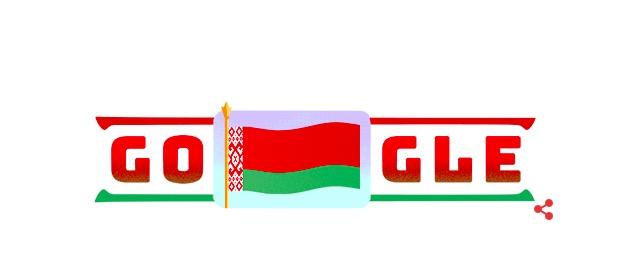 Doodle belarus 1