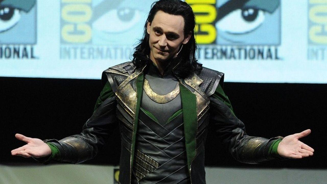 Thor tom hiddleston non parla con marvel anni 240519 1280x720
