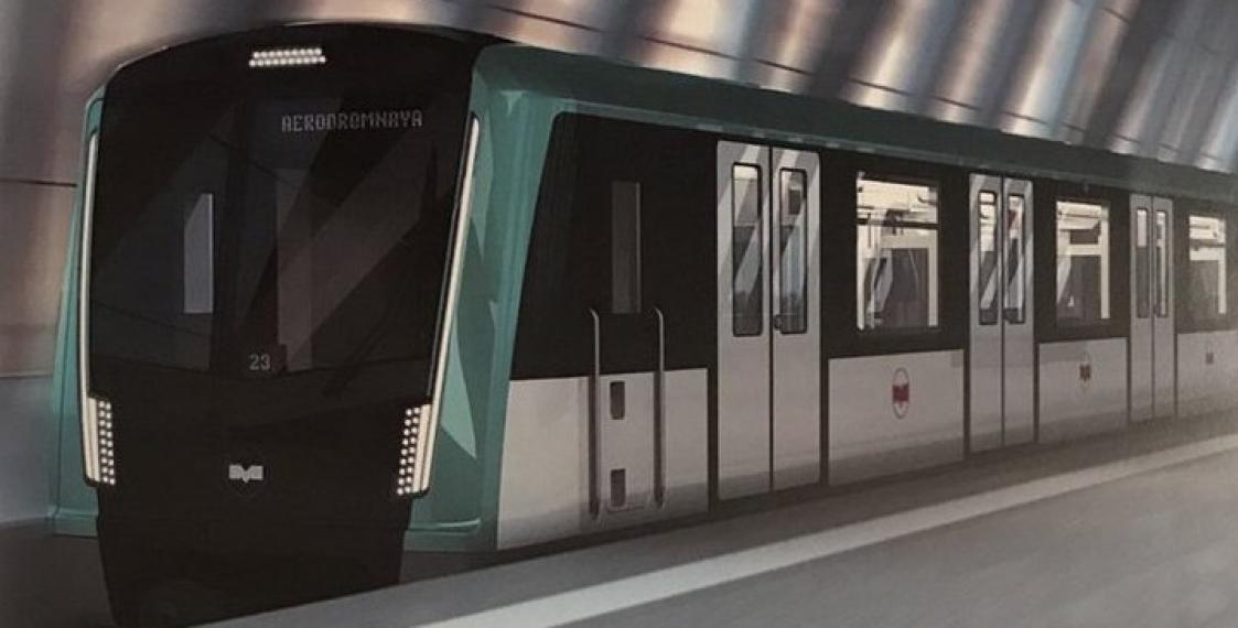 Shtadler minsk vagon metro 2