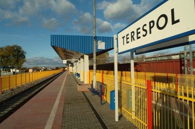 Brest terespol granica