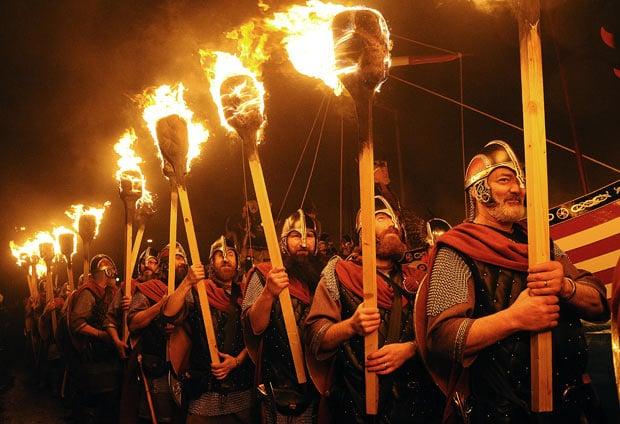 Torch parade 1566931i