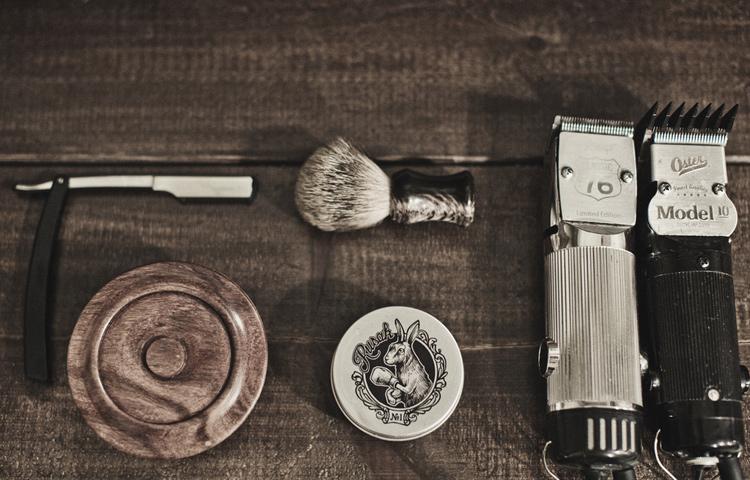 Barber shop 2 3