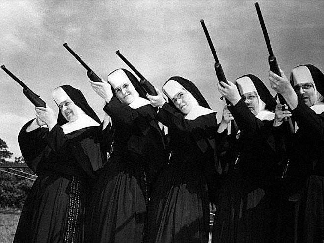 Sryv pokrovov skolko monashek iz sbornoj vatikana uvidel gitler 14537134702004282035