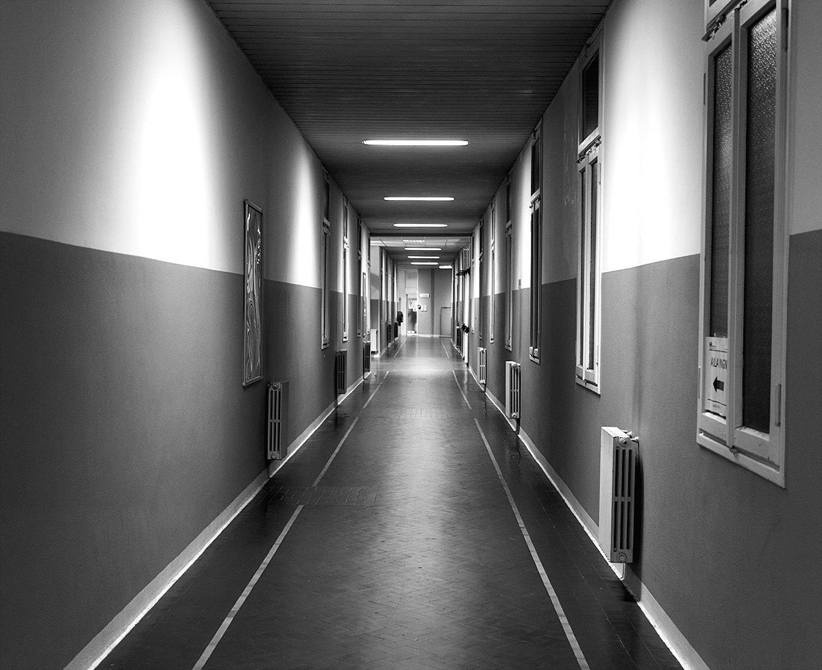 Milano ospedale