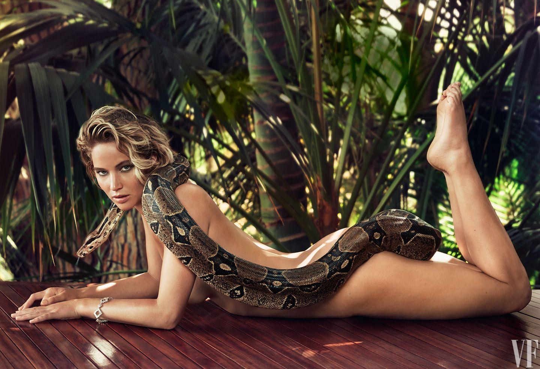 Jennifer lawrence vanity fair magazine march 2015 3
