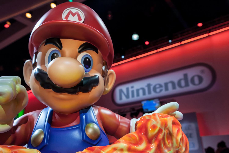 Nintendo mario 1500x1000