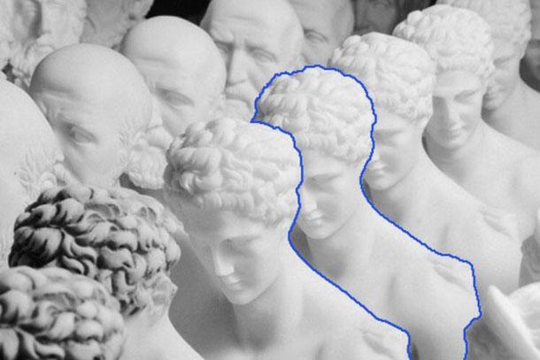 Aesthetic statues favim.com 3579315