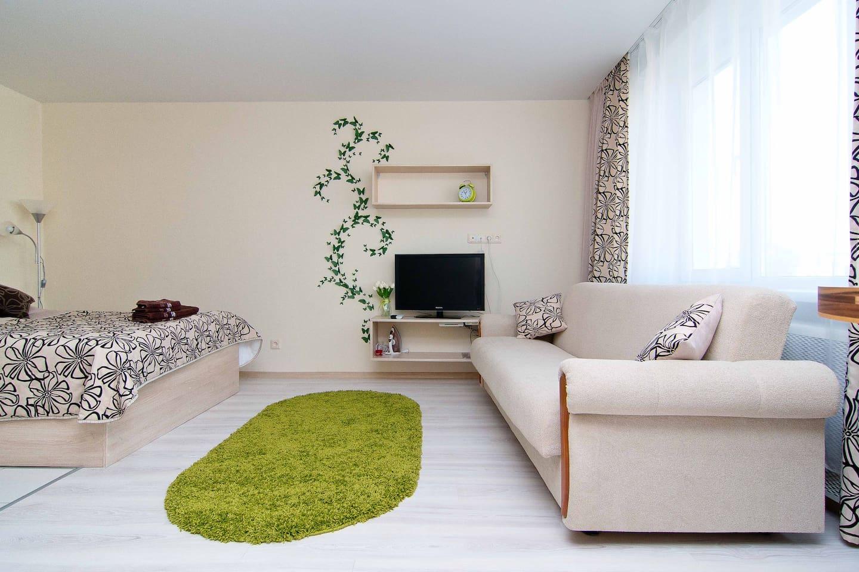 10 airbnb minsk