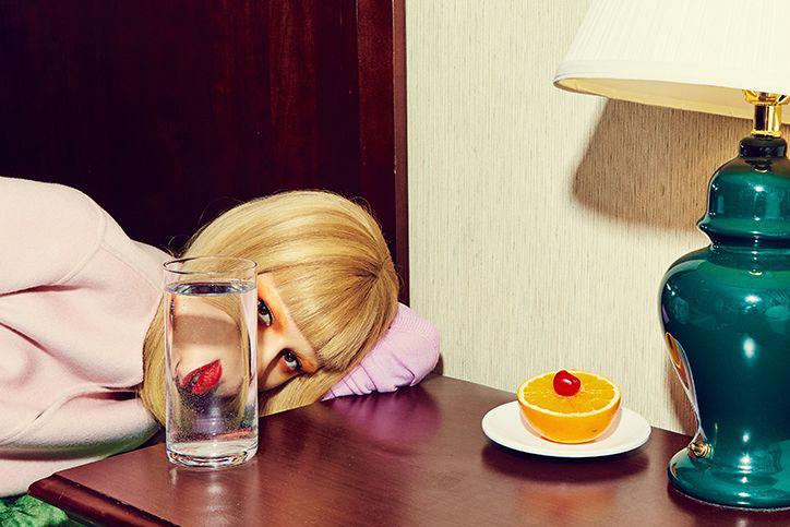 230c3a837dea1eb7b51b7b34ab2422f4  heartbreak hotel art collages
