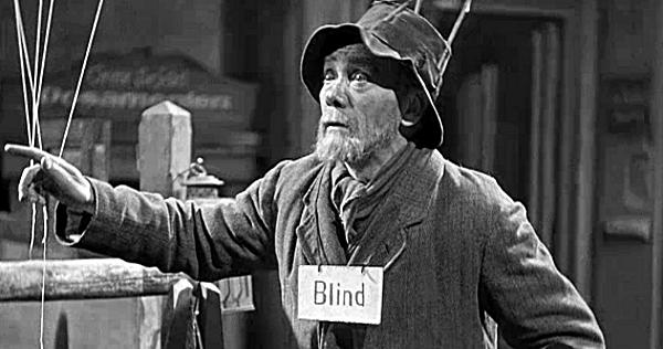 Blindman m