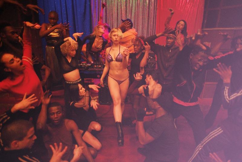 Кадр из фильма «Экстаз»