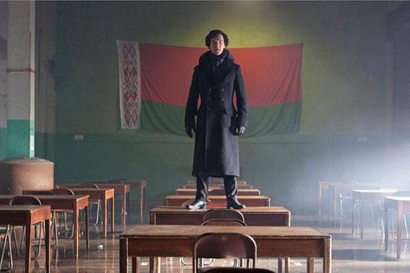 Топ-5 появлений Беларуси в фильмах и сериалах