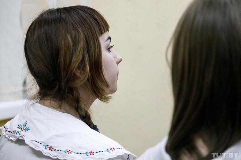 Появился приговор по делу о вечеринке, где студентка умерла от психотропа.