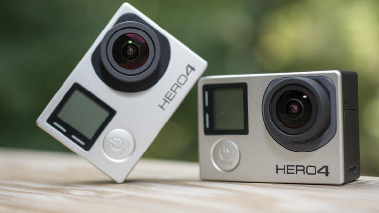 Gopro hero4 black 04