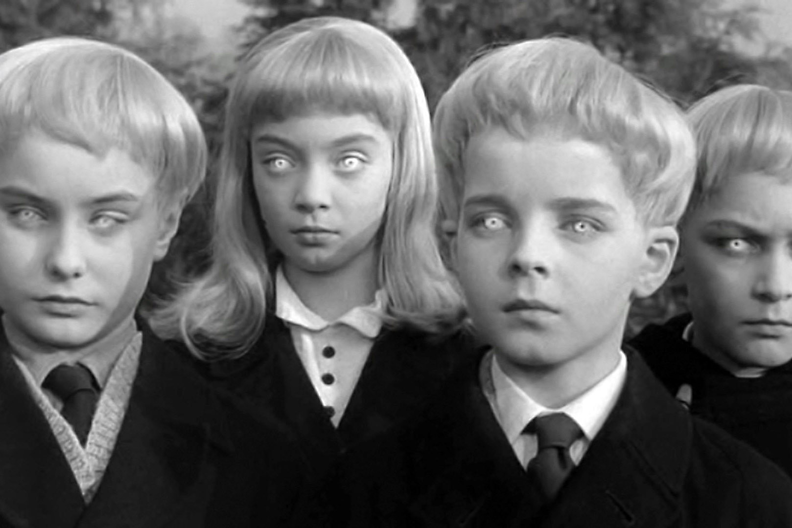 Village of the damned original