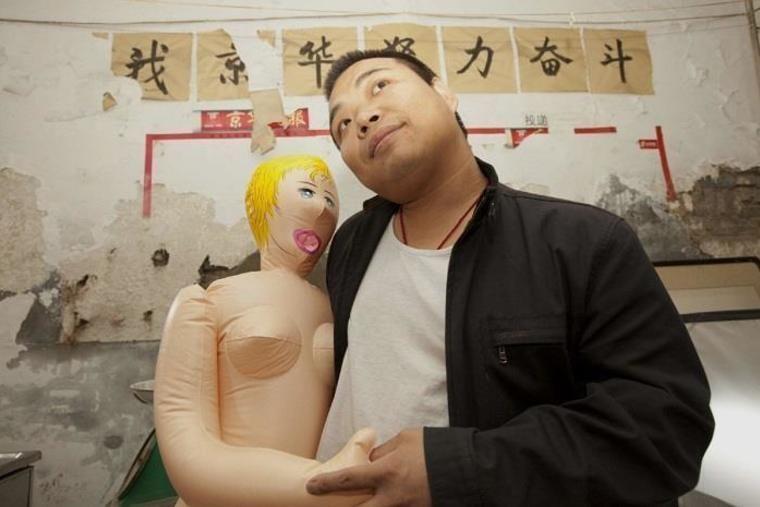 Массаж и секс в китае, порно девушки развлекающиеся с самотыком