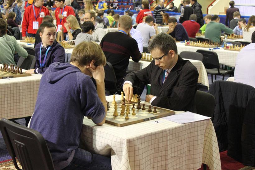 На чемпионат Европы по блицу и рапиду в Минске заявлено 800 шахматистов