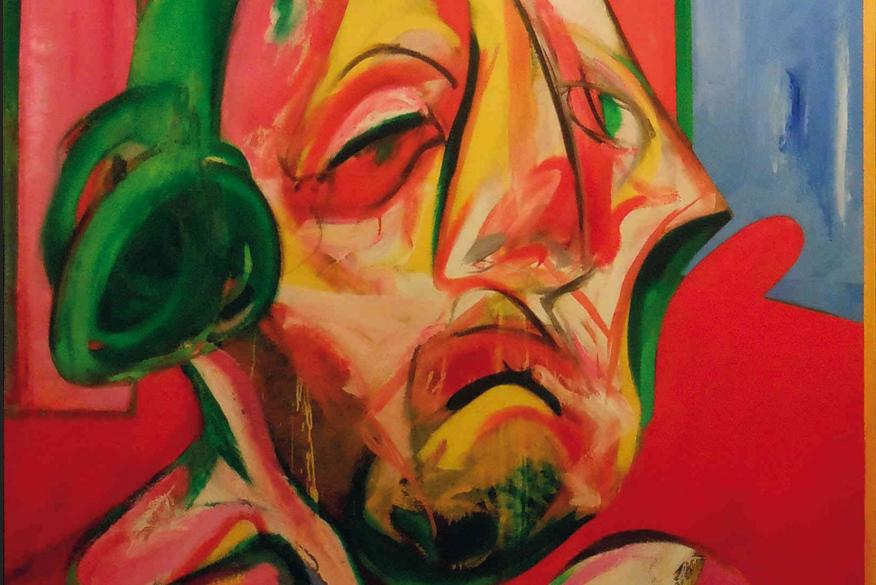 Художники занимаются сексом