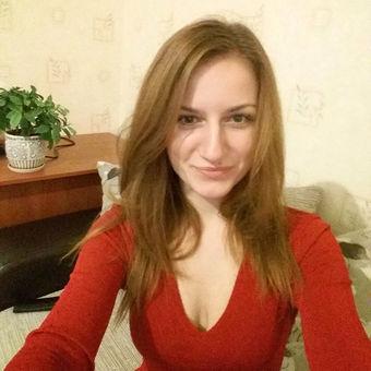 17 летняя девушка хочет познакомиться с парнем