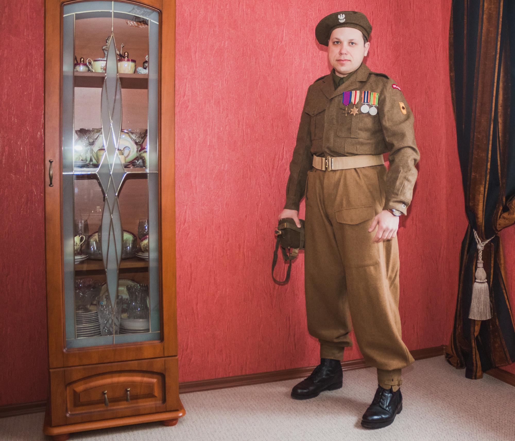 Секс дедов в армии 9 фотография
