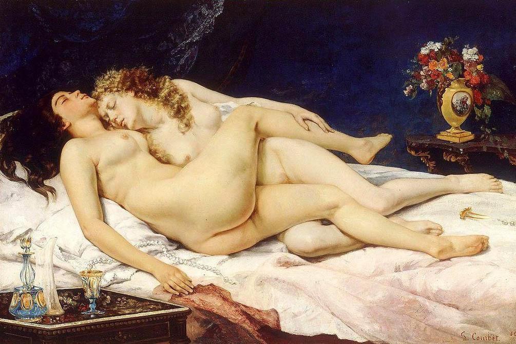 Женщины эротика галереи