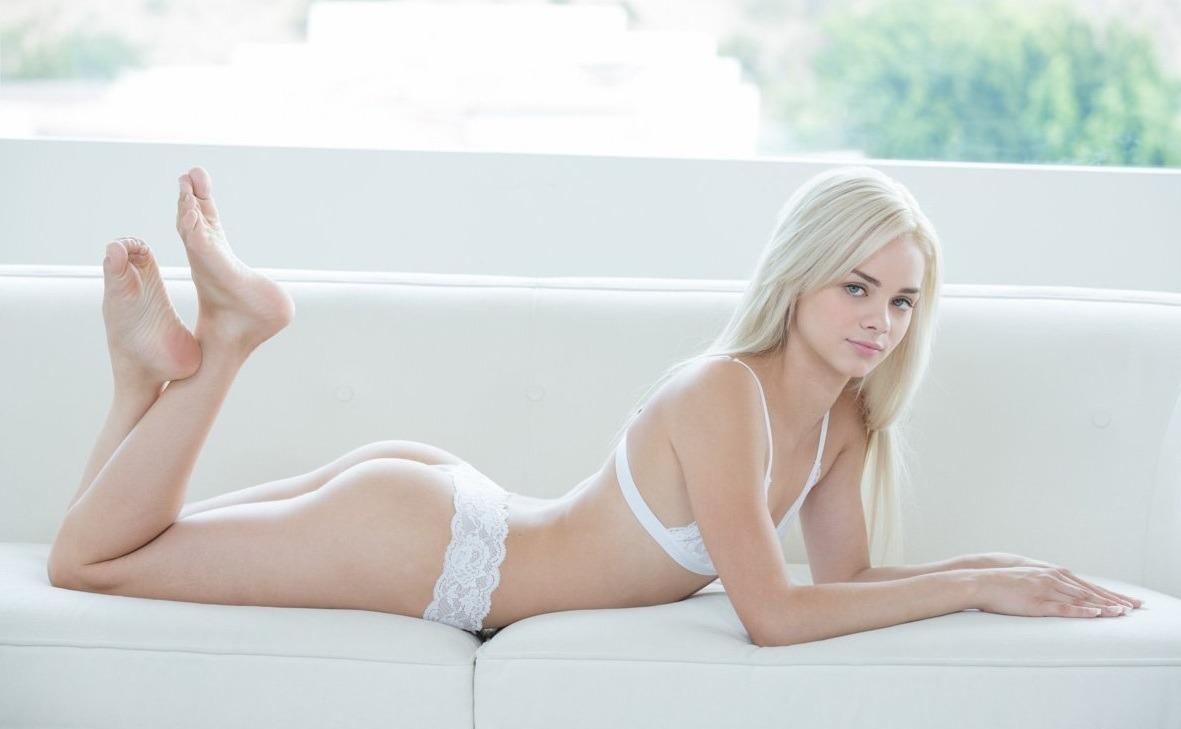 Порно актриса блондинки