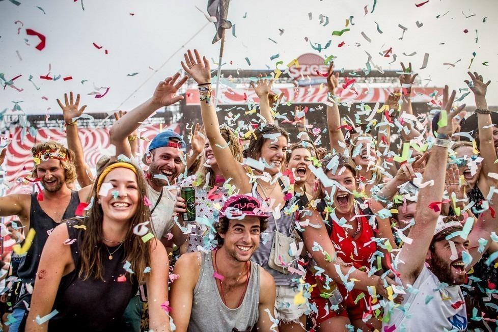 Порно фестивали в европе