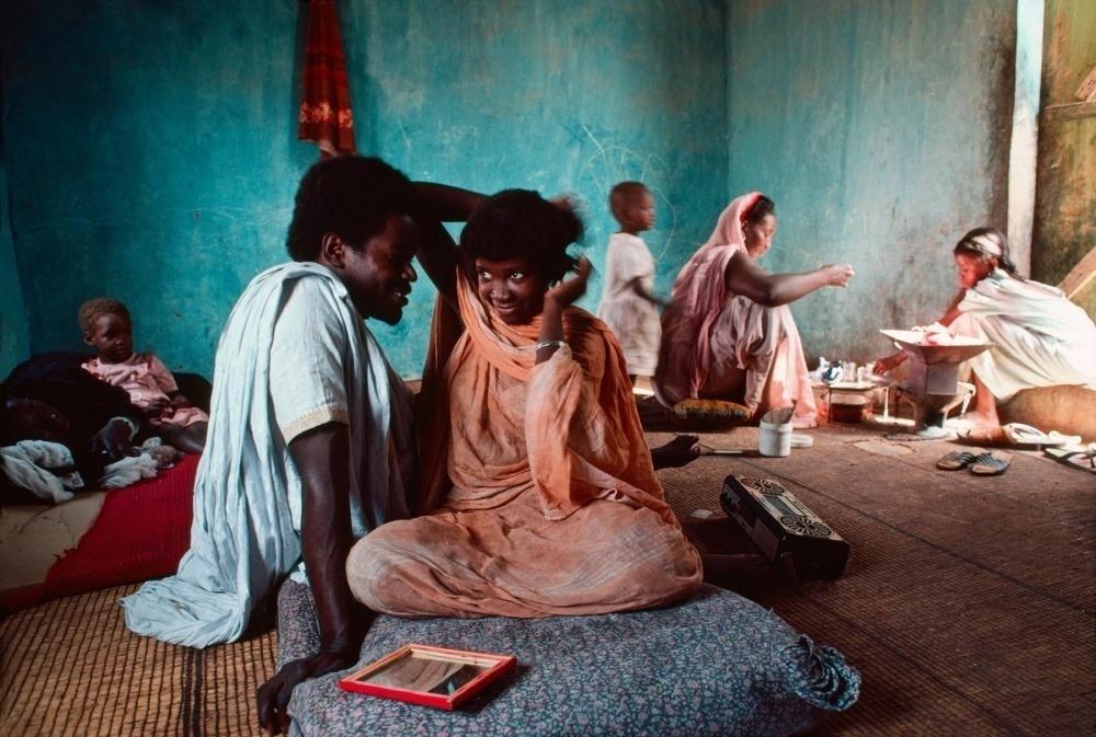 Секс мавритания