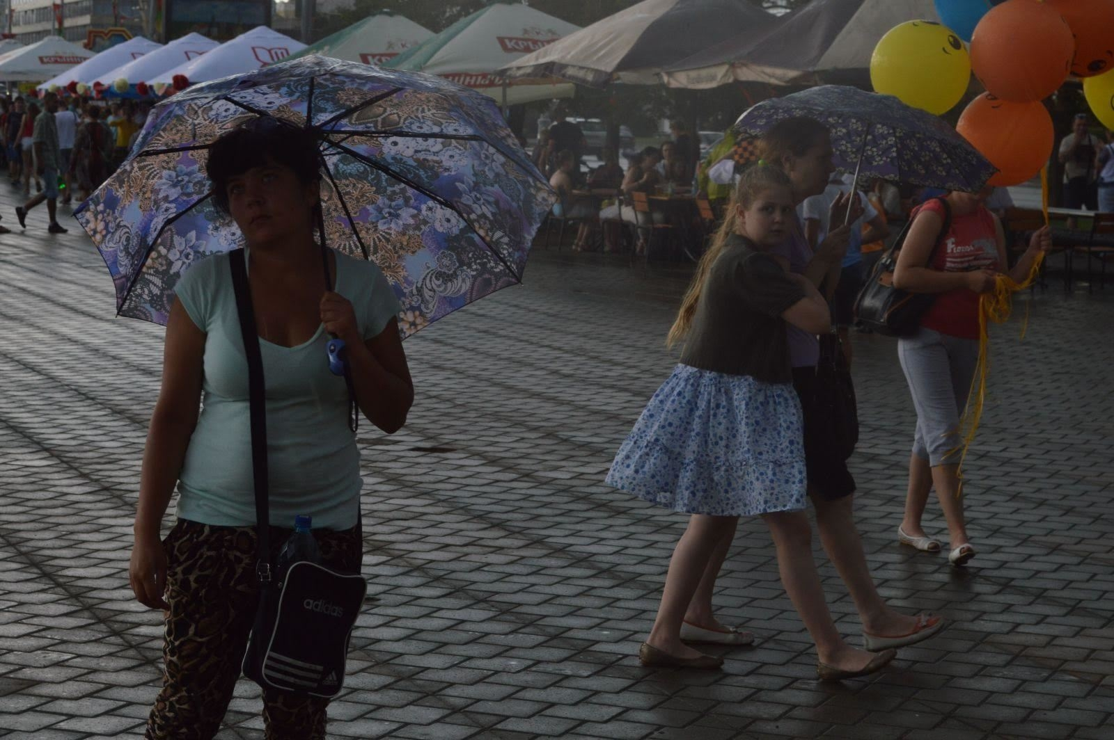 Секс под дождем тема 4 фотография