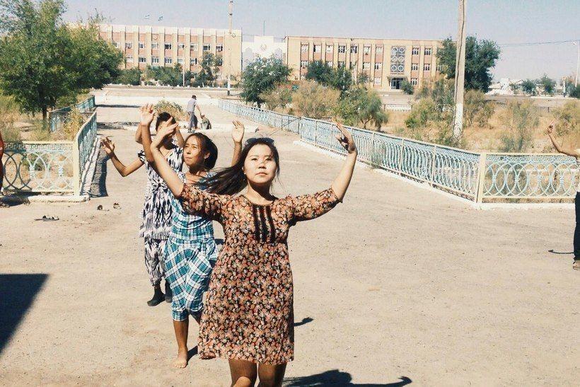Сккс фидео узбекистанских звезд