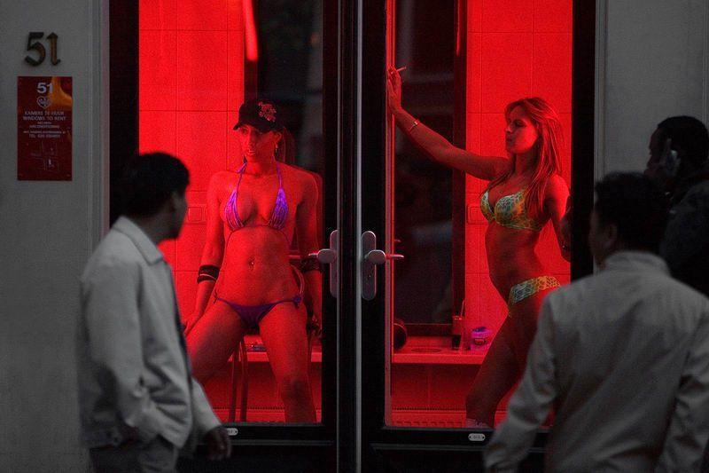 Голландии сколько стоит праститутка в