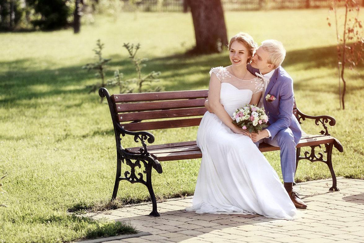 Кому можно показывать свадебное платье до свадьбы