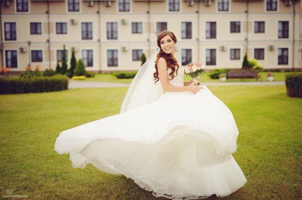 26df46eae05 Белоснежный пылесборник. Четыре совета по применению свадебного ...