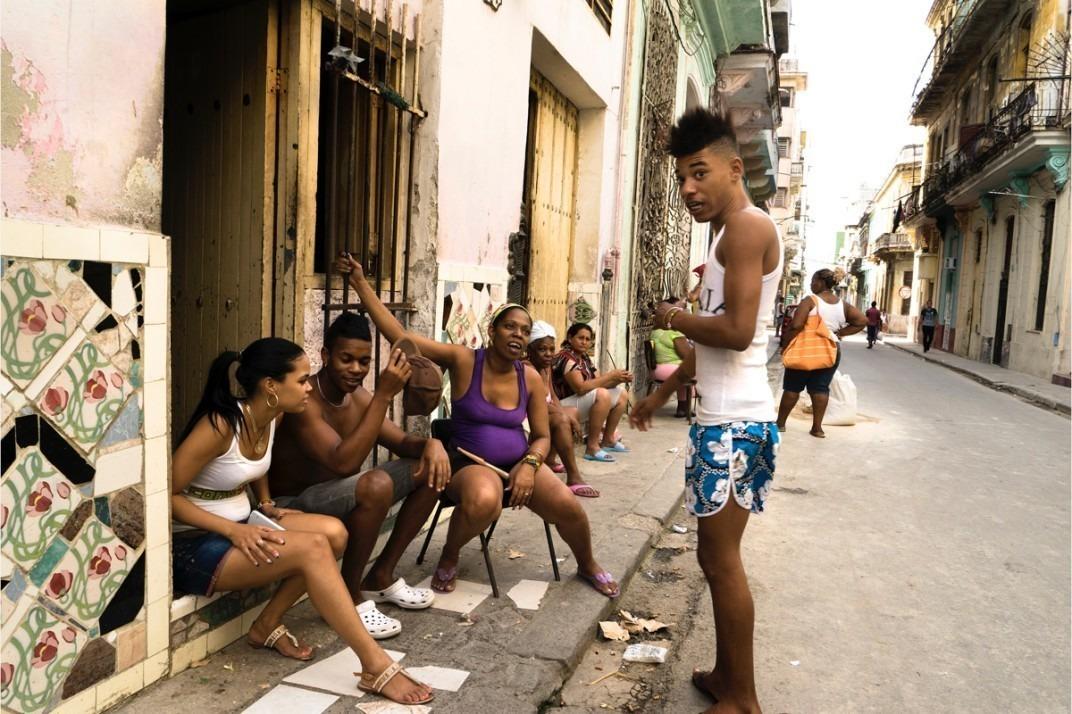 Куба Цена Проститутки