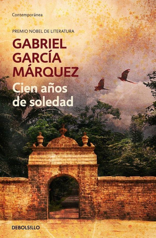 la soledad de america latina gabriel garcia marquez № 127365