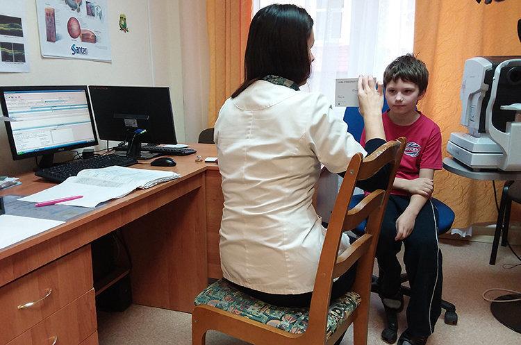 ВМинске из клиники выпишут ребенка, едва неутонувшего вСвислочи