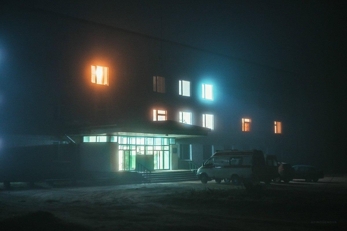 фото: Tatyana Afinogenova