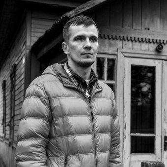 Андрей Архипенко