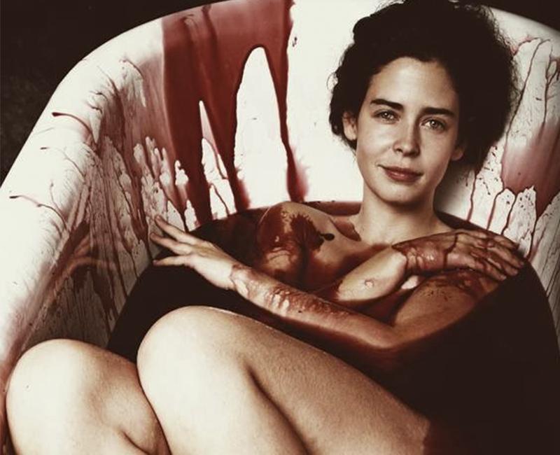 Фото лезбиянок в ванной 16 фотография