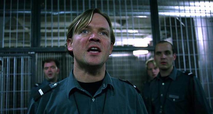 Гомосексуализм в тюрьме фильм