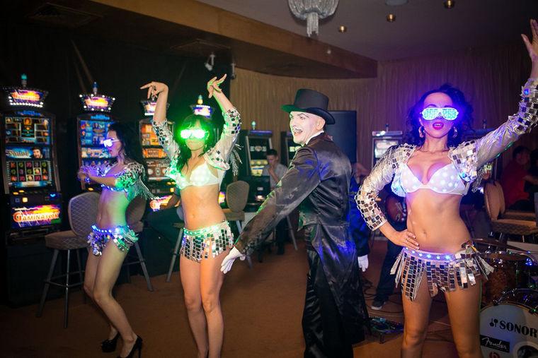 Порно вечеринки в беларуси