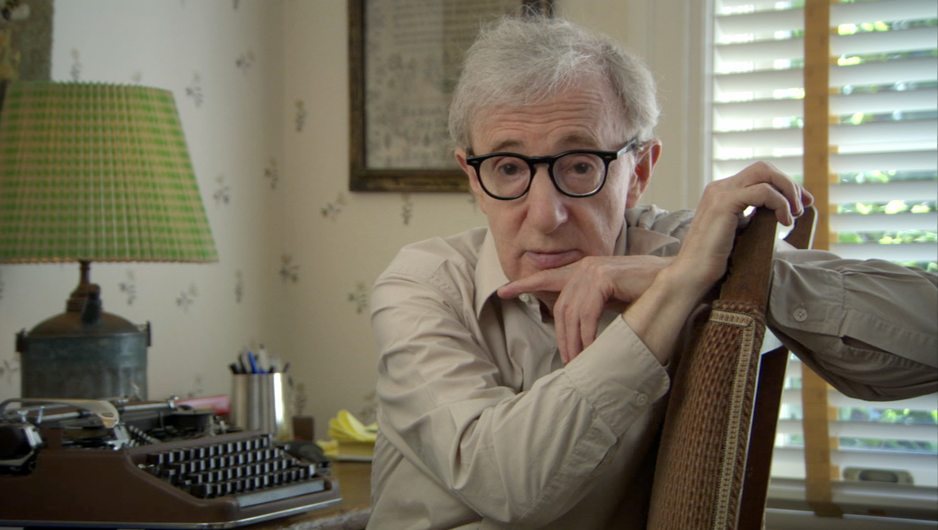 Woody allen woody allen a documentary