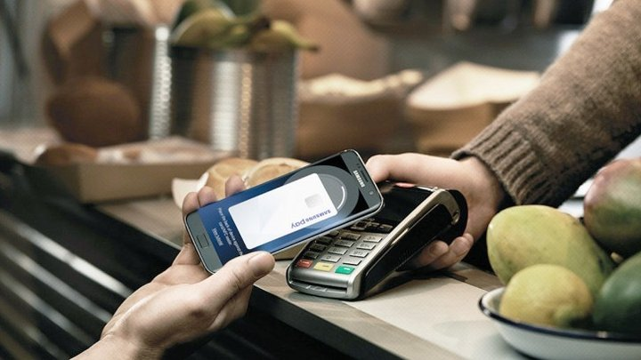 Samsung pay 33
